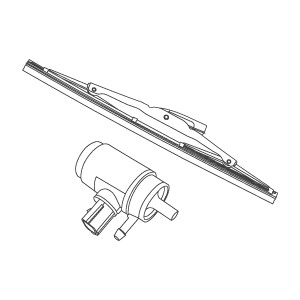 Wiper & Washer Systems