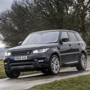 Range Rover Sport (2014-2018) Dynamic Parts