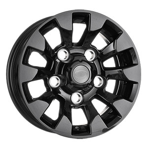 Land Rover Defender Wheels (1990 - 2016)