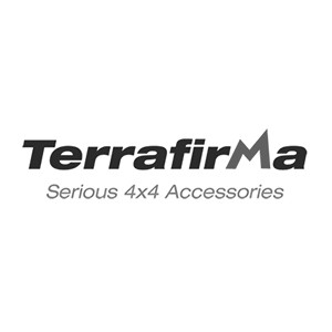 Terrafirma Accessories and Upgrades for Land Rover Vehicles.