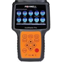 Foxwell NT614 Systems Car Scan Tool