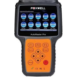 Foxwell NT624 All Systems Car Scan Tool
