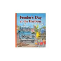 Fenders Day at the Harbour Paperback