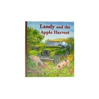 Landy At The Apple Harvest Paperback