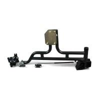 Swing Away Spare Wheel Carrier