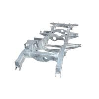 Full Galvanised Chassis suitable for Series III 109 vehicles Not Station Wagon