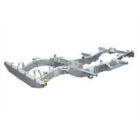 Full Galvanised Chassis suitable for Defender 90 300TDI vehicles