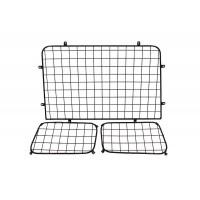 Window Mesh Guard Kit