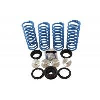 Air Spring Conversion Kit Suitable For Range Rover P38 Petrol Vehicles