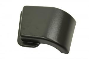 Right Air Scoop Snow Cowl suitable for LHD Defender vehicles