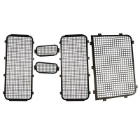 Exterior Window Grille Kit