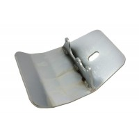 Rear Diff Guard Slider suitable for Range Rover P38 vehicles