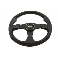 Steering Wheel Moulded 340mm