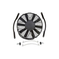 Revotec AC-DIS2 Air Confitioning Fan suitable for Discovery 2 TD5 vehicles