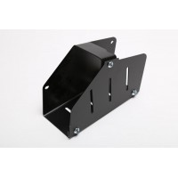 Fuel Cooler Guard suitable for Defender Puma vehicles