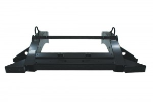 Rear Quarter Chassis suitable for Discovery 2 vehicles