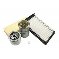 Service Kit suitable for Freelander 1 2.0 L Series Diesel vehicles