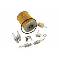 Service Kit suitable for Series IIA  & III 2.25L Petrol vehicles