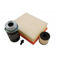 Service Kit suitable for Defender 2.2 & 2.4 TDCi vehicles