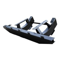 Rear Quarter Chassis suitable for Defender 110 vehicles up to 1998