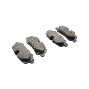 Ferodo rear brake pads (D3)