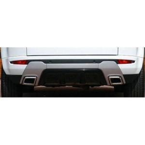 Range Rover Evoque Rear Dynamic Bumper