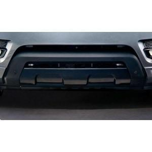 Range Rover Sport Black Front Tow Eye Cover