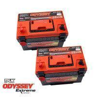 Land Rover Defender Dual Odyssey Battery PC1500DT
