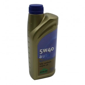 1 Litre of 5W-40 Engine Oil