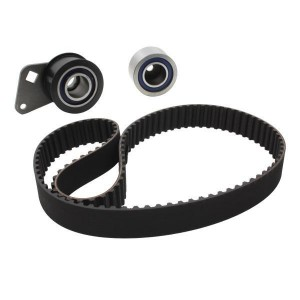 Gates 'PowerGrip' Timing Belt Kit for Defender 110 (2.5D - 200Tdi)