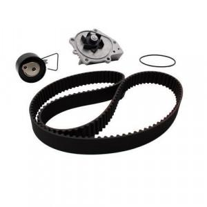 Gates 'PowerGrip' Timing Belt Kit with Waterpump for Freelander 1.8 Auto Tensioner