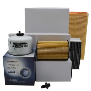 Discovery 3 And Discovery 4 - 2.7D 7A000001 Service Kit