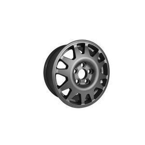 Terrafirma Dakar alloy wheel (Satin Black)