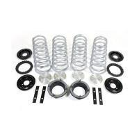 P38 air to coil conversion kit (1 inch lift)