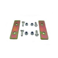 Rear coil spring retaining plates (90/D1/D2/RRC)