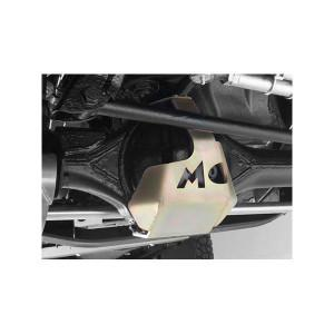 Discovery 2 front differential guard