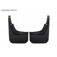 New Defender Genuine Front Classic Mud Flaps