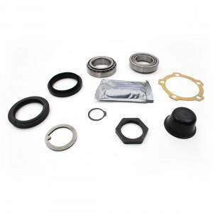 Front Wheel Bearing kit for Land Rover Defender by Allmakes 4x4