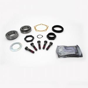 Front & Rear Wheel Bearing Kit for Land Rover Defender