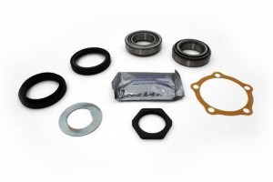Premium Front & Rear Wheel Bearing Kit for Land Rover Discovery 1 up to JA032850