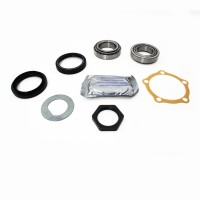 Front & Rear Wheel Bearing Kit for Land Rover Discovery 1 up to JA032850