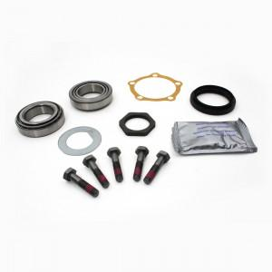 Premium Front & Rear Wheel Bearing Kit for Land Rover Discovery 1 from JA032851