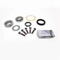 Front & Rear Wheel Bearing Kit for Land Rover Discovery 1 from JA032851