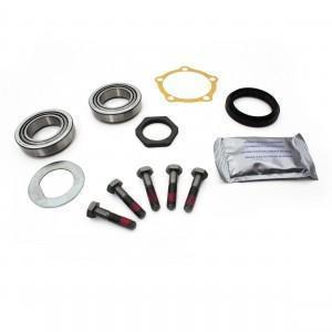 Premium Rear Non-ABS Wheel Bearing Kit for Range Rover Classic from JA624516