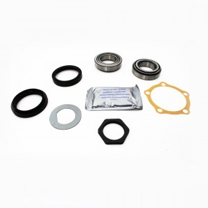 Premium Non-ABS Wheel Bearing Kit for Range Rover Classic up to JA624516