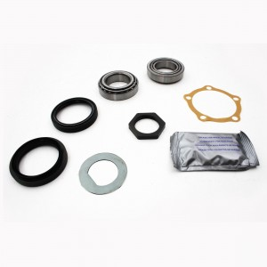 Rear Non-ABS Wheel Bearing Kit for Range Rover Classic up to JA624516