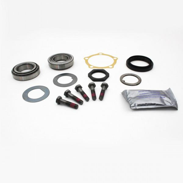 premium rear wheel bearing kit for range rover classic with abs