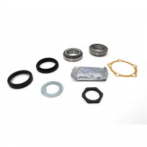 PR2 Premium Front Wheel Bearing Kit for Range Rover Classic without ABS