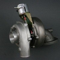 Land Rover Defender TD5 VNT Turbo Direct Replacement Turbocharger
