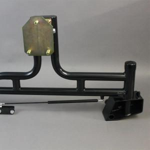 AlliSport Land Rover Defender Spare Wheel Carrier
